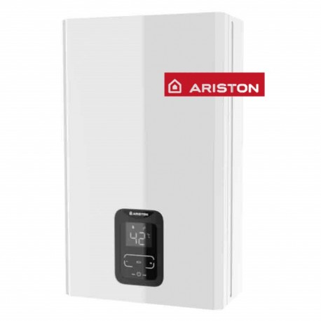 ARISTON Calentador a Gas Next EVO