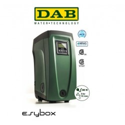 Bomba Inverter DAB E.Sybox