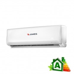 Aire acondicionado James 12000 sistema inverter